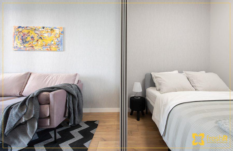 Mieszkanie-Krakow-Lubostron-Park-44m2-realizacja-pod-klucz-18-salon-sypialnia